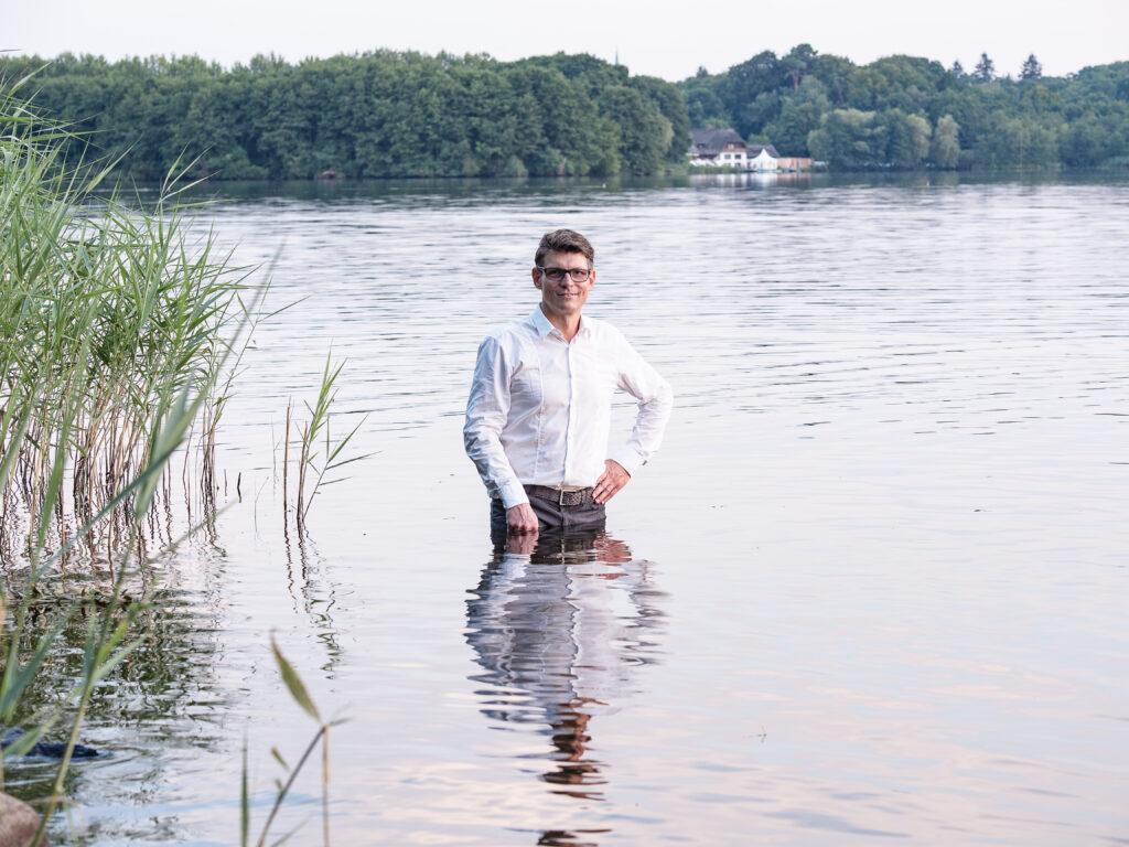 Portrait RA Musiol Lütjensee