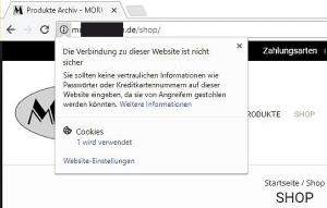 Beispiel RankNet München