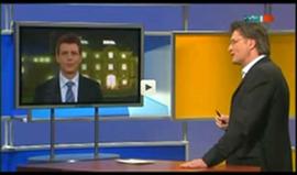 Interview Sendung Escher mit RA Musiol (MDR)